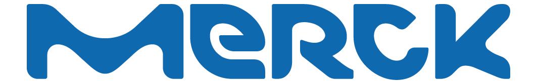 Logo Firmy MERCK