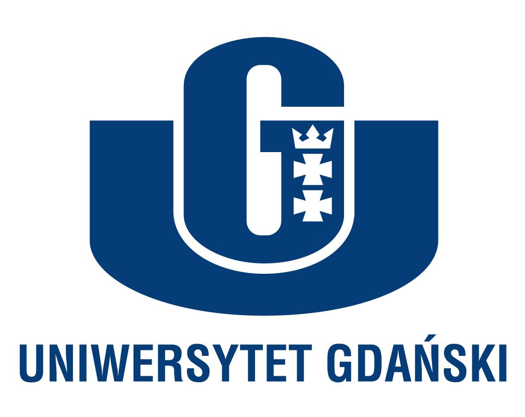 Logo Uniwersytetu Gdańskiego