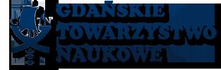Logo Gdańskiego Towarzystwa Naukowego
