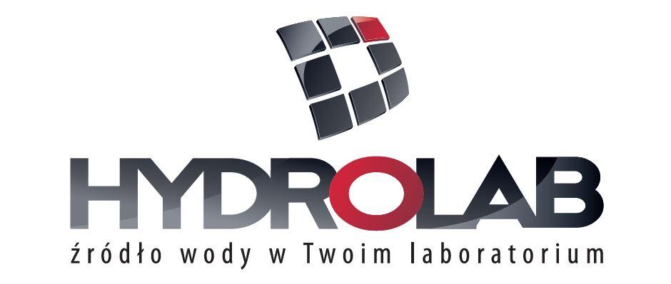 Logo Firmy Hydrolab