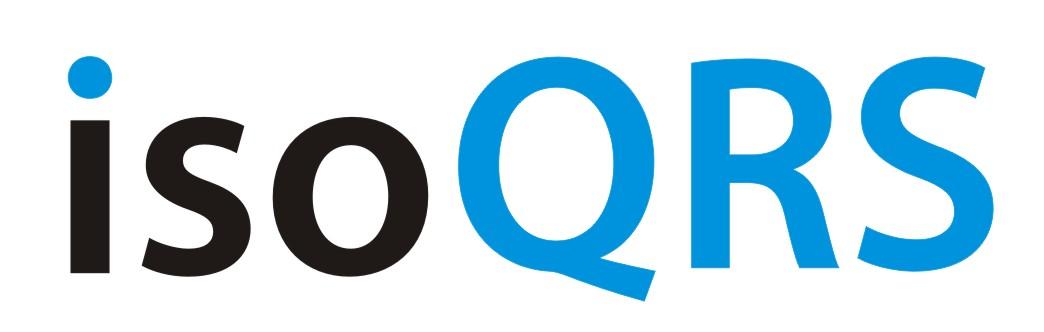 Logo Firmy isoQRS