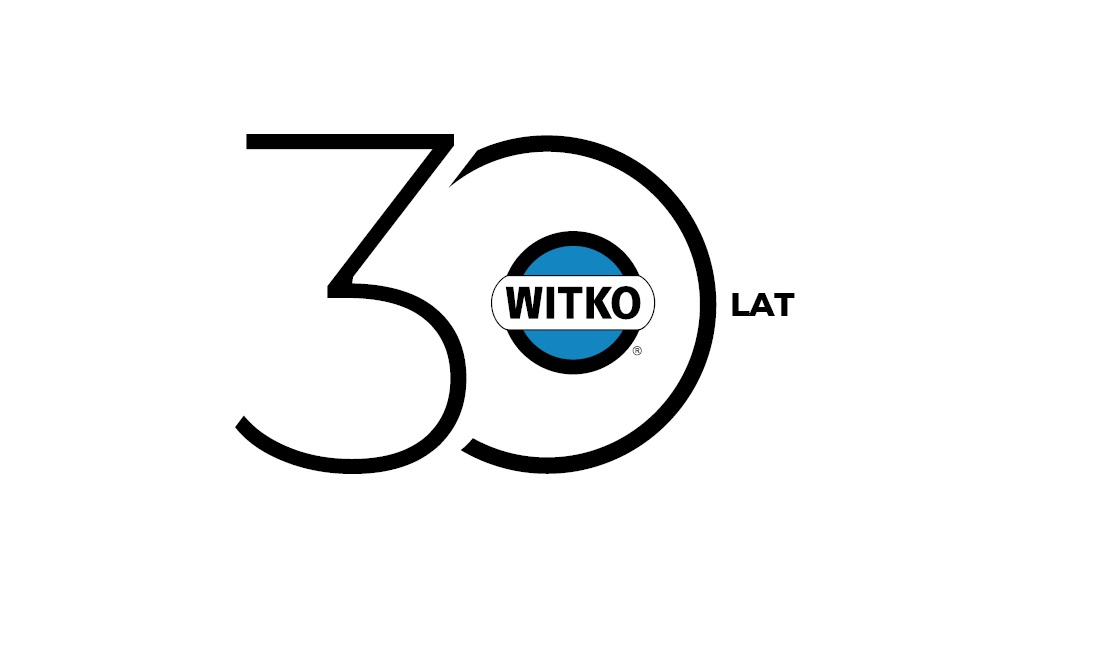 Logo Firmy Witko