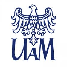 Logo Uniwersytetu Adama Mickiewicza