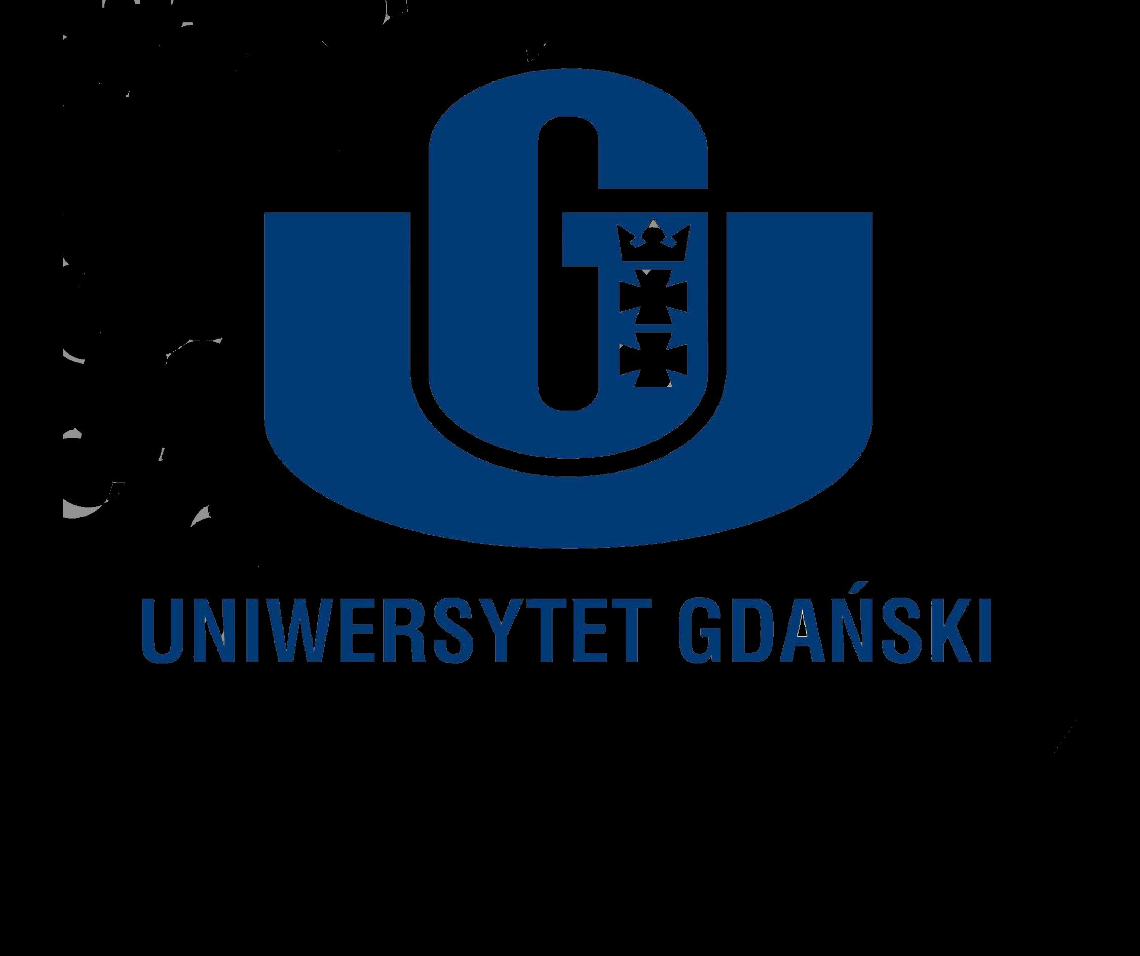 Logo Patronatu Uniwersytetu Gdańskiego