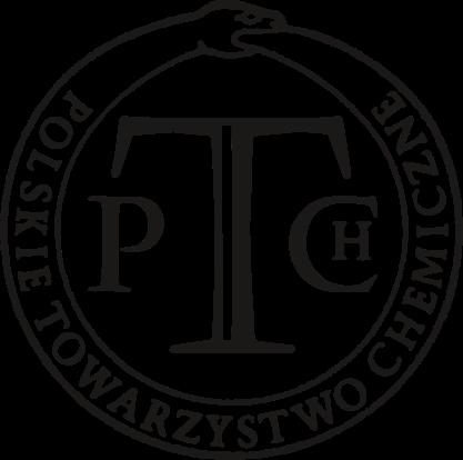 Logo Polskiego Towarzystwa Chemicznego